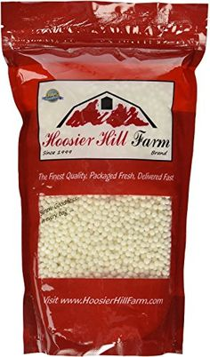 Hoosier Hill Farm Large No.40 Tapioca Pearls, 5 lbs. * Huge discounts available now! : Baking supplies