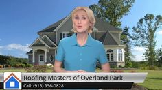 Roofing Masters of Overland Park (913) 956-0828 Exceptional Five Star Review by Jim B.
