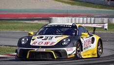 Porsche 911 Gt3, Motor Sport, Sport Cars, Dennis, Olsen, Le Mans, Nascar, Barcelona, Running