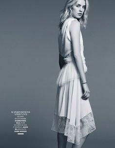 Madame Figaro, the June 2014