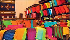 Sri Lankan Batik Textiles | Refreshingly Sri Lanka