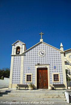 Capela de São Sebastião - Albergaria-a-Velha - Portugal | Flickr – Compartilhamento de fotos!