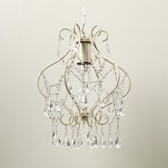 Light_Chandelier_Beaded_OFF