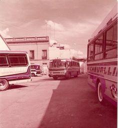 POR LOS CAMINOS DE AMERICA: Empresa CHEVALLIER (ARGENTINA)