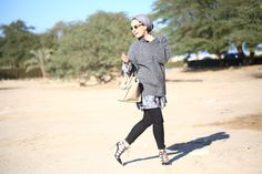 The Hybrids | A visual diary of a couple of half-Kuwaiti fashion enthusiasts turban