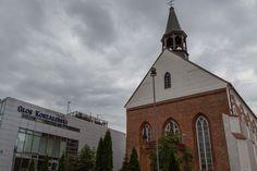 Cerkiew pw. Zaśnięcia Przenajświętszej Bogurodzicy w Koszalinie