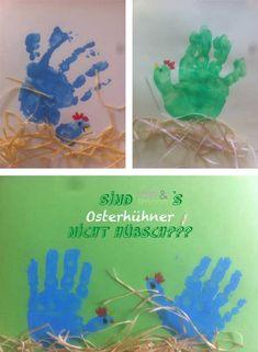 Schritt-4-Fingerfarbenhahn