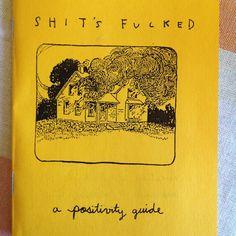 """A Positivity Guide"" :)))"