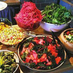 Beayruful #salads
