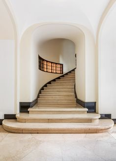 An ode to the modernist entryways of Milan, Italy.