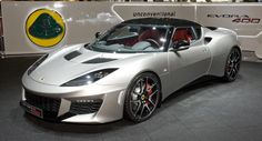 Refined Lotus Evora 400 Is the Brand's Fastest Production Model Ever Lotus has finally made a car more powerful than the Esprit V8.