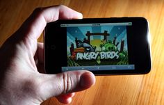 Angry Birds, Zombie Takeover, Free – Check Your Cell Bill