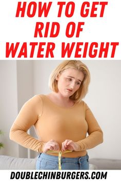How to get rid of water retention   water weight flush, water weight get rid of fast   water weight challenge   weight loss tips   bloating relief   bloated belly remedies   water retention remedies,   weight fluctuation Weight Loss Tips, Losing Weight Tips, Healthy Weight Loss, Weight Gain, Water Weight, Body Weight, You Fitness, Fitness Goals, Fitness Tips For Women