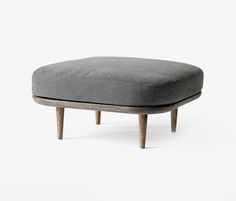 All about Fly Pouf SC9 by &TRADITION on Architonic. Find pictures & detailed information about retailers, contact ways & request options for..