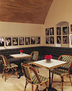 Dining | Palazzo Margherita - Francis Ford Coppola Luxury Hotel in Bernalda Italy