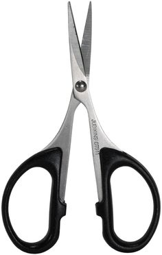 Judikins Detail Scissors $3.88 Designed for intricate paper cutting; this fine detail scissors are made from surgical stainless steel to give you trouble-free operation for years to come. Great for cutting lighter weight paper and also works for embroidery! (For best results keep a separate pair of scissors for cloth and paper). Contains one pair of Details Scissors (4x2 inches). Judikins CTS11.