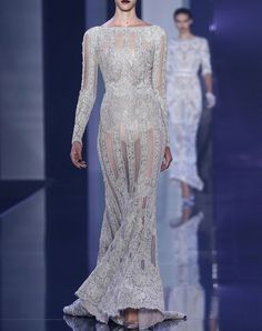 Ralph & Russo Fall 2014 Haute Couture Paris Fashion Week