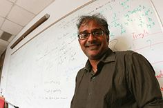 University of Utah School of Computing associate professor Suresh Venkatasubramanian has discovered a technique to find out if algorithms used for hiring employees or issuing housing loans can be biased.