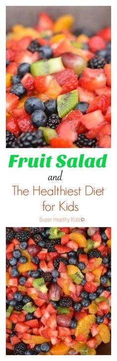 FOOD - Fruit Salad a
