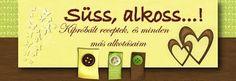 Süss, alkoss...! Little Bunny Foo Foo, Three Little Pigs, Hungarian Recipes, Golden Rule, Lip Service, Mellow Yellow, Rum, Food, Crafts For Children