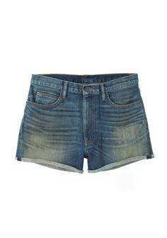 6397 Slouch Short