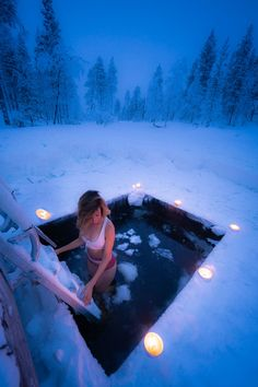 [original_tittle] – Jess Wandering [pin_tittle] All the best things to do on a winter trip to Finland! Including ice swimming, northern lights, and lots of inspiring photographs! Cool Places To Visit, Places To Travel, Travel Destinations, Places To Go, Vacation Travel, Finland Travel, Lapland Finland, Le Shop, See The Northern Lights
