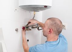 http://www.springfieldplumbermo.com/water-heaters Did you know that no matter what time or day it is Benjamin Franklin Plumbing of Springfield MO has technicians that are ready to help with your water heater repairs? You don't have to have an appointment, you can call them anytime you need water heater repairs and they will be their.