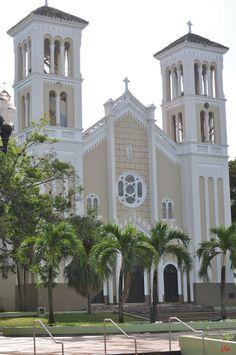 Rio Piedras Puerto Rico | Iglesia Plaza de Río Piedras (church),Photo-Puerto Rico ugo.cn