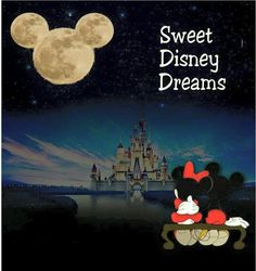 Keep calm and dream Disney Mickey Minnie Mouse, Disney Mickey, Disney Pixar, Walt Disney, Disney Love, Disney Magic, Disney Stuff, Disney Addict, Mickey And Friends