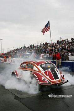 VW #Bug #Beetle #Cox