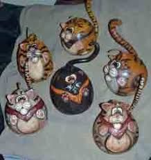 Image result for gourd animals