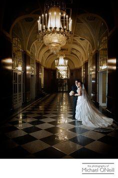 Best Waldorf Astoria NYC Wedding Photographer