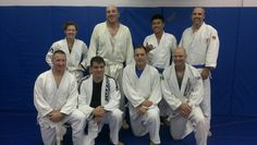 Great great class this morning. Thanks to everyone that made it out to train!  #pamabjj