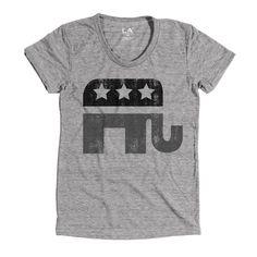 Republican Shirt