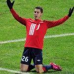 Eden Hazard to Chelsea