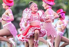 Children dancing at Coca Cola Christmas in the Park        Video. Coca-Cola Christmas in the Park 2015. Auckland. Part II ... 23  PHOTOS        ... This year's show was one of the most spectacular ever performed at Coca-Cola Christmas in the Park.        Read original article:         http://softfern.com/NewsDtls.aspx?id=1060&catgry=7