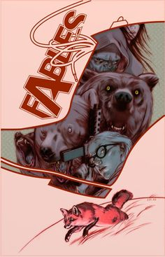 Fables 7