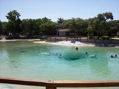Lithia Springs Florida,favorite swimming place when could'nt go to the beach