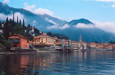 Menaggio, Lake Como, Italy ... a place for ♥ Been Here!