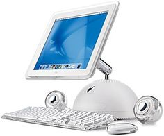 iMac G4... forever love this MAC!!!