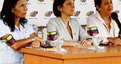 """Juan Guaidó, diputado a la Asamblea Nacional, indicó que han recibido 31 postulaciones oficiales para el cargo de rector del Consejo Nacional Electoral. """"C"""