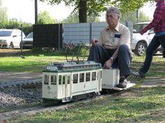Live Steam Locomotive, Garden Railroad, Oak Hill, Model Trains, Scale Models, Planes, Whiskey, Volkswagen, Transportation