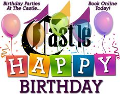 The Castle Fun Center Best Birthday Party Place In NY NJ CT Amp