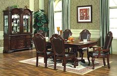 Charlotte 7 pc. Dining Table