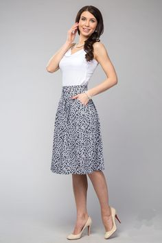 Купить юбку по интернету не дорого