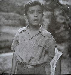 Halit Akçatepe   (Karanlık Yollar - 1947)