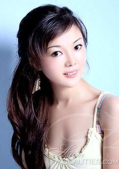 Absolutamente deslumbrante mulheres: Qiuju, China mulher procura homem estrangeiro