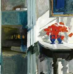 View Still life with red flowers by Panayiotis Tetsis on artnet. Browse upcoming and past auction lots by Panayiotis Tetsis. Modern Art, Contemporary Art, Greece Painting, Street Art, Ouvrages D'art, European Paintings, Art Et Illustration, Paintings I Love, Klimt