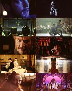 Find images and videos about moulin rouge on We Heart It - the app to get lost in what you love. Moulin Rouge Movie, Le Moulin, We Heart It, Best Movie Quotes, Freedom Love, Love Film, Funny Art, Musical Theatre, Titanic