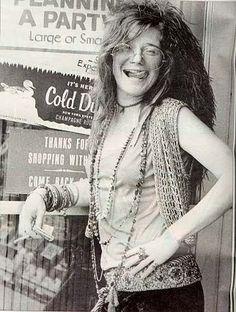 The Late, GREAT Janis Joplin